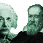 Einstein ve Galileo